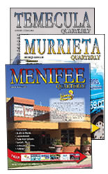 Temecula & Murrieta Quarterly Magazine